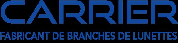 SAS Carrier, fabrication de branches et armatures de lunettes.